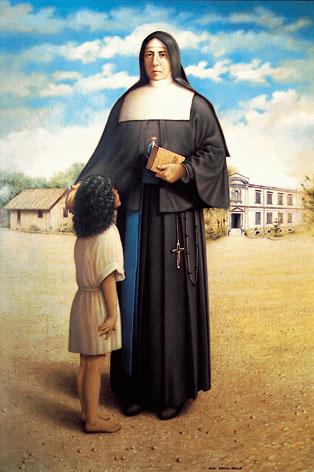 St. Paulina Visitainer